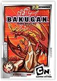 Bakugan Battle Brawlers, Chapter 1