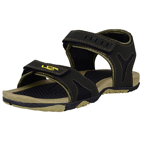 48fb1885a Lancer Men s Outdoor Floater and Sports Sandals  Buy Online at Low ...