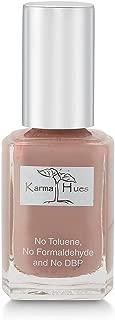 product image for Karma Organic Natural Nail Polish-Non-Toxic Nail Art, Vegan and Cruelty-Free Nail Paint (Totes Southampton)