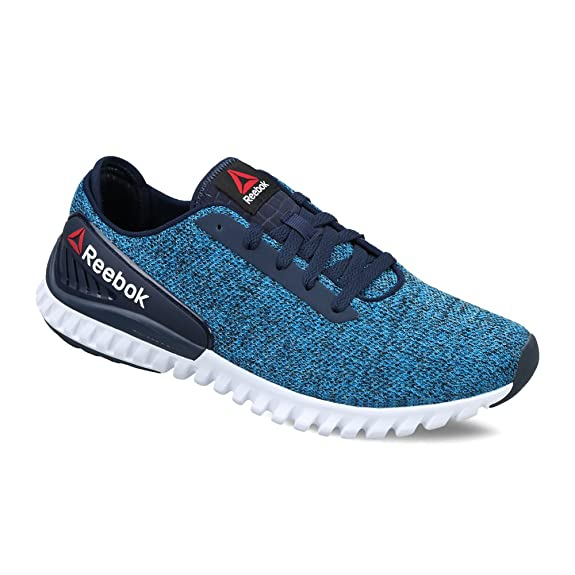 19b8ab8a04d Reebok Men s Twistform 3.0 HTHR Running Shoes  Buy Online at Low Prices in  India - Amazon.in