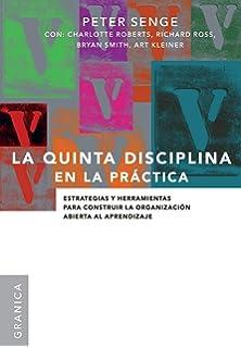 Peter Senge La Quinta Disciplina Pdf