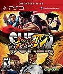 Super Street Fighter IV - PlayStation...