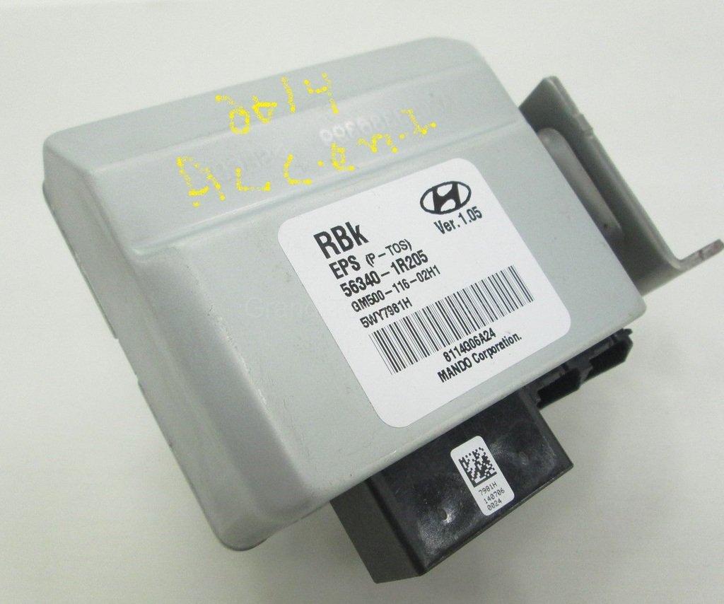 Genuine Hyundai 56340-1R205 M.D.P.S Controller Assembly