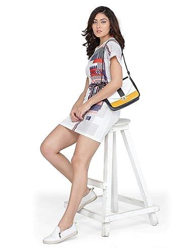 Creative Fashion Women A line White Dress Dresses   Jumpsuits