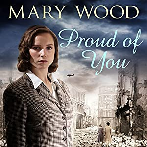 Proud of You Audiobook