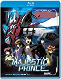 Majestic Prince: Collection 2 [Blu-ray]