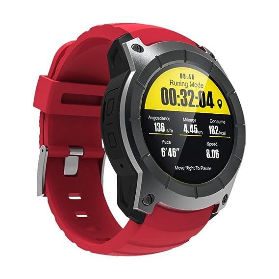 09e5383914f7 Amazon.com  LANHOU GPS Sport Watch