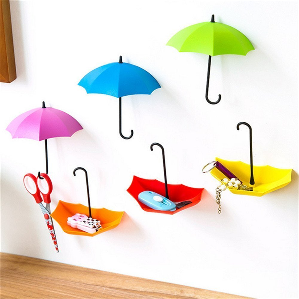 Umbrella Shaped Holder