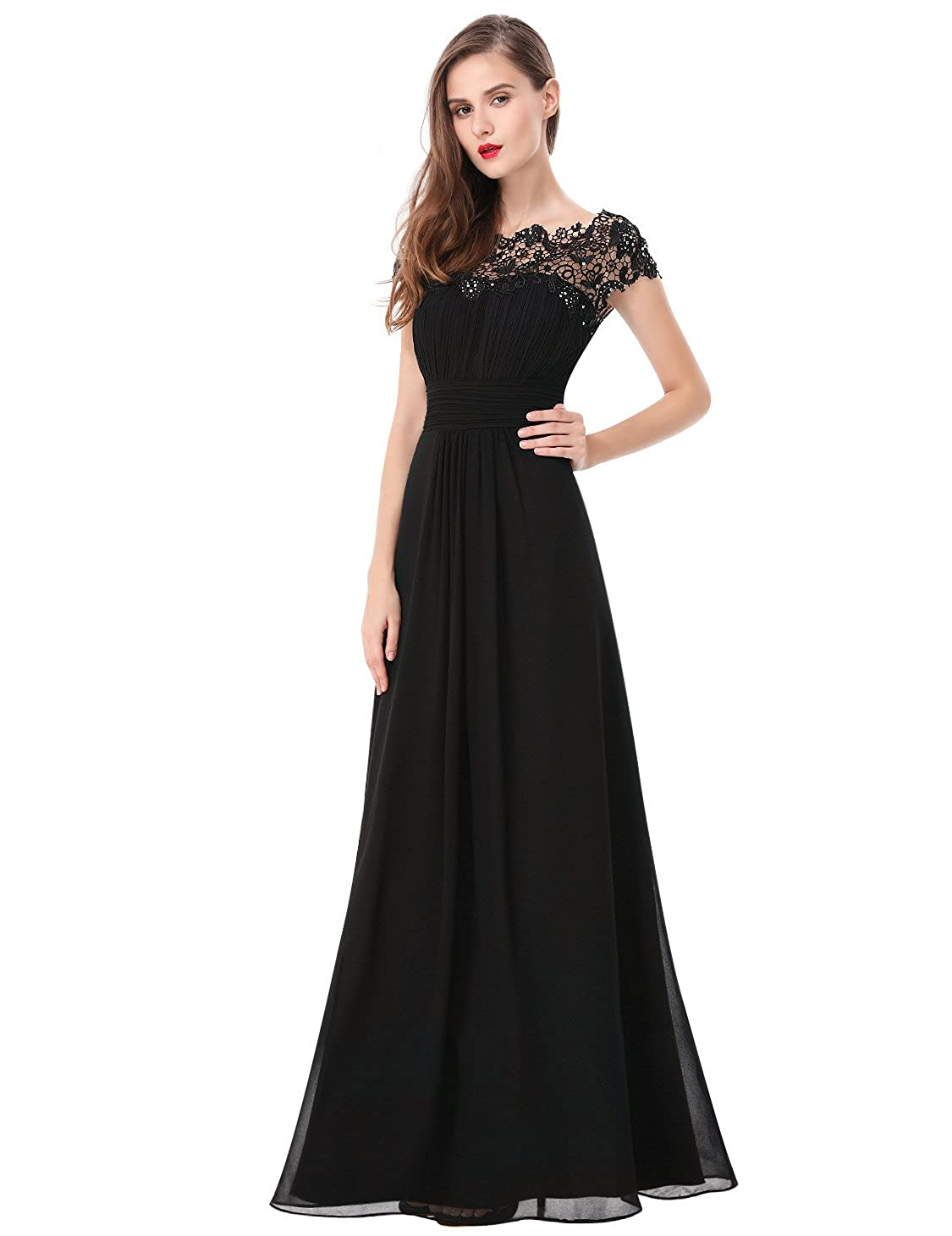 Cheap Evening Dresses for Weddings USA