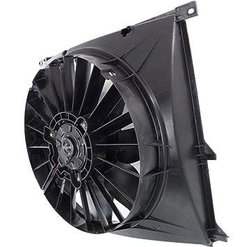 Diften 674 C1390 X01   New Cooling Fan Assembly 3 Series 318 E36 E46
