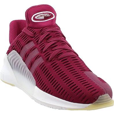 timeless design 66e1b c1b3b adidasBZ0247 - Climacool 0217 Homme, (Mystery RubyMystery Ruby-Footwear
