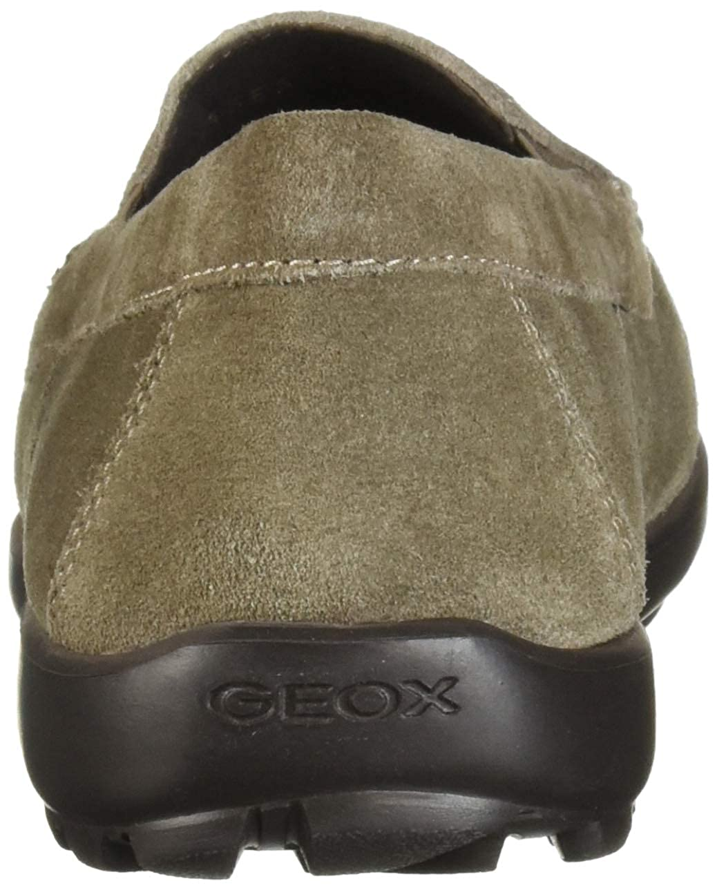 Geox Mens Romaryc 5 Suede Loafer