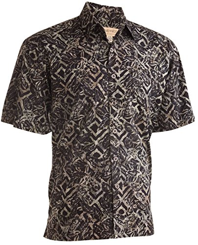 Natural Jungle Print (Johari West Jazzy Jungle (Black, 2XLT))