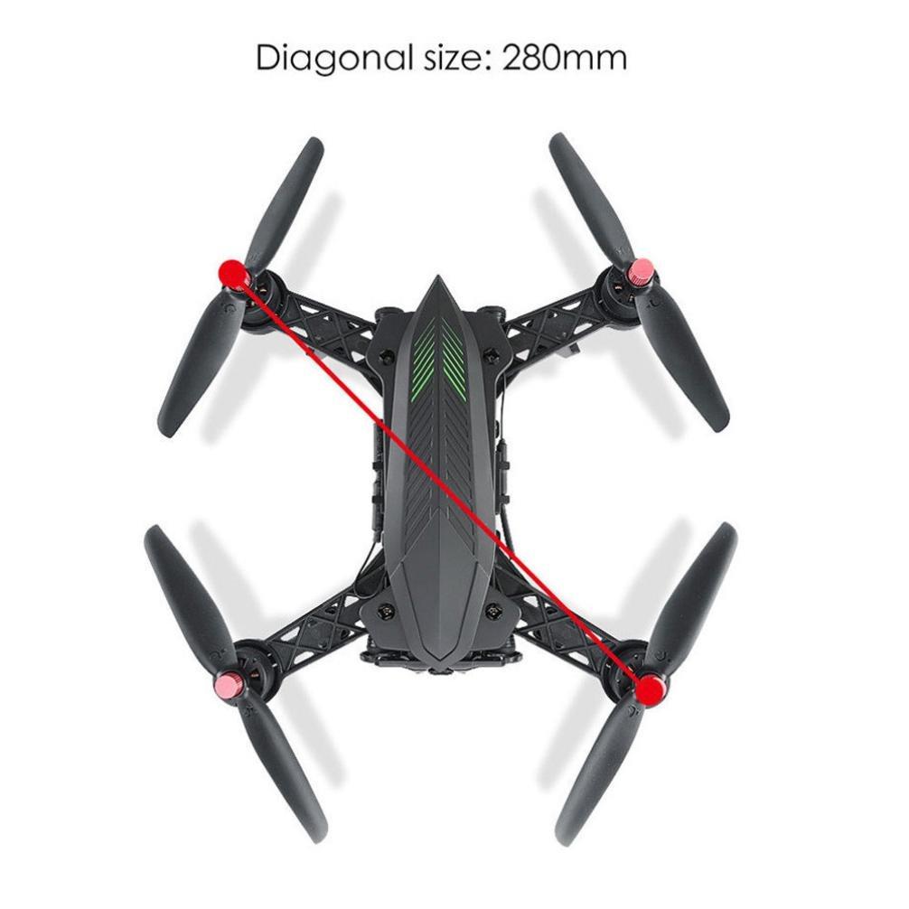 Perfect MJX Bugs 6 Brushless 2.4G 4CH 3D Flip 250mm Racing Drone RTF HOT by Dreamyth