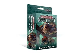 Nightvault: Banda Di Mollog