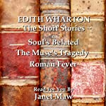 Edith Wharton: The Short Stories | Edith Wharton