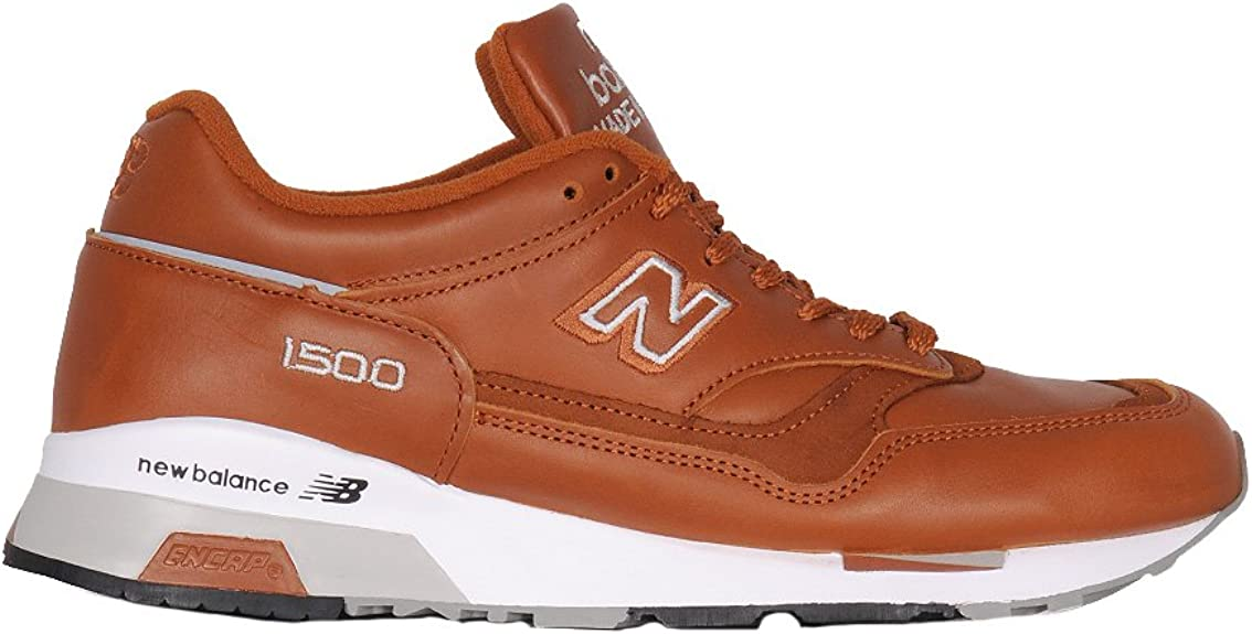 basquette new balance homme cuir