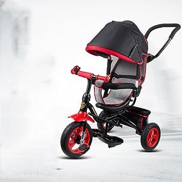 Guo shop- Bicicleta del bebé, carretilla del bebé, bici, bici 1-