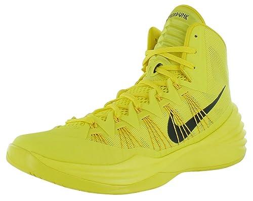 Nike Hyperdunk 2013 - Sonic Yellow/Dark