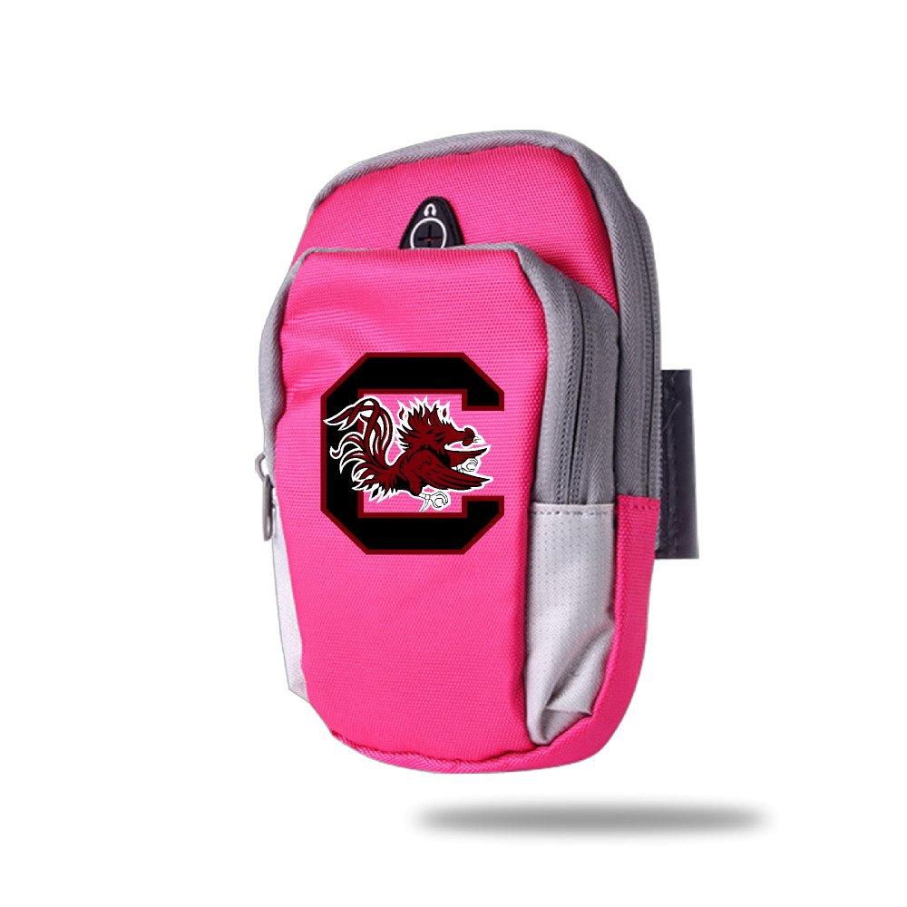 AWADER Outdoor Arm Bag University Of South Carolina Gamecocks RoyalBlue