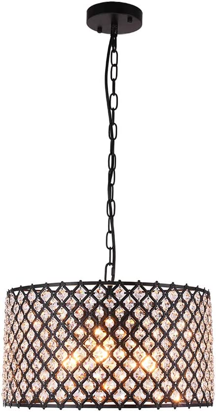 lingkai crystal chandelier pendant light amazon promo code