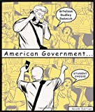 img - for By Alan Gitelson - American Government: Student Choice Edition: 9th (nineth) Edition book / textbook / text book