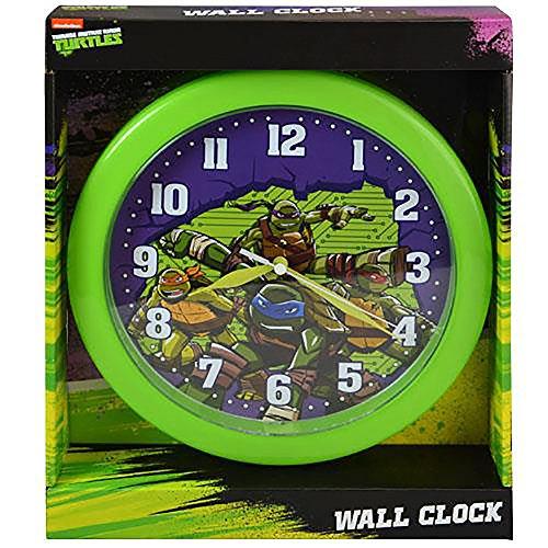 ninja turtle alarm clock - 5