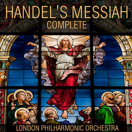 Handel's Messiah Complete - Handel Messiah Hallelujah