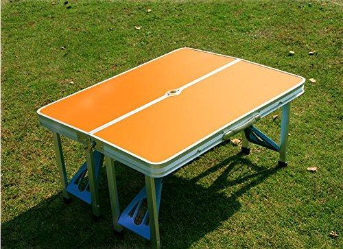 mccoutdoor klapptisch und st hle set aluminium st ck tragbare picknicktisch grill jetzt kaufen. Black Bedroom Furniture Sets. Home Design Ideas