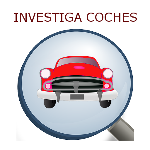 InvestigaCoches GRATIS - Email Official Address