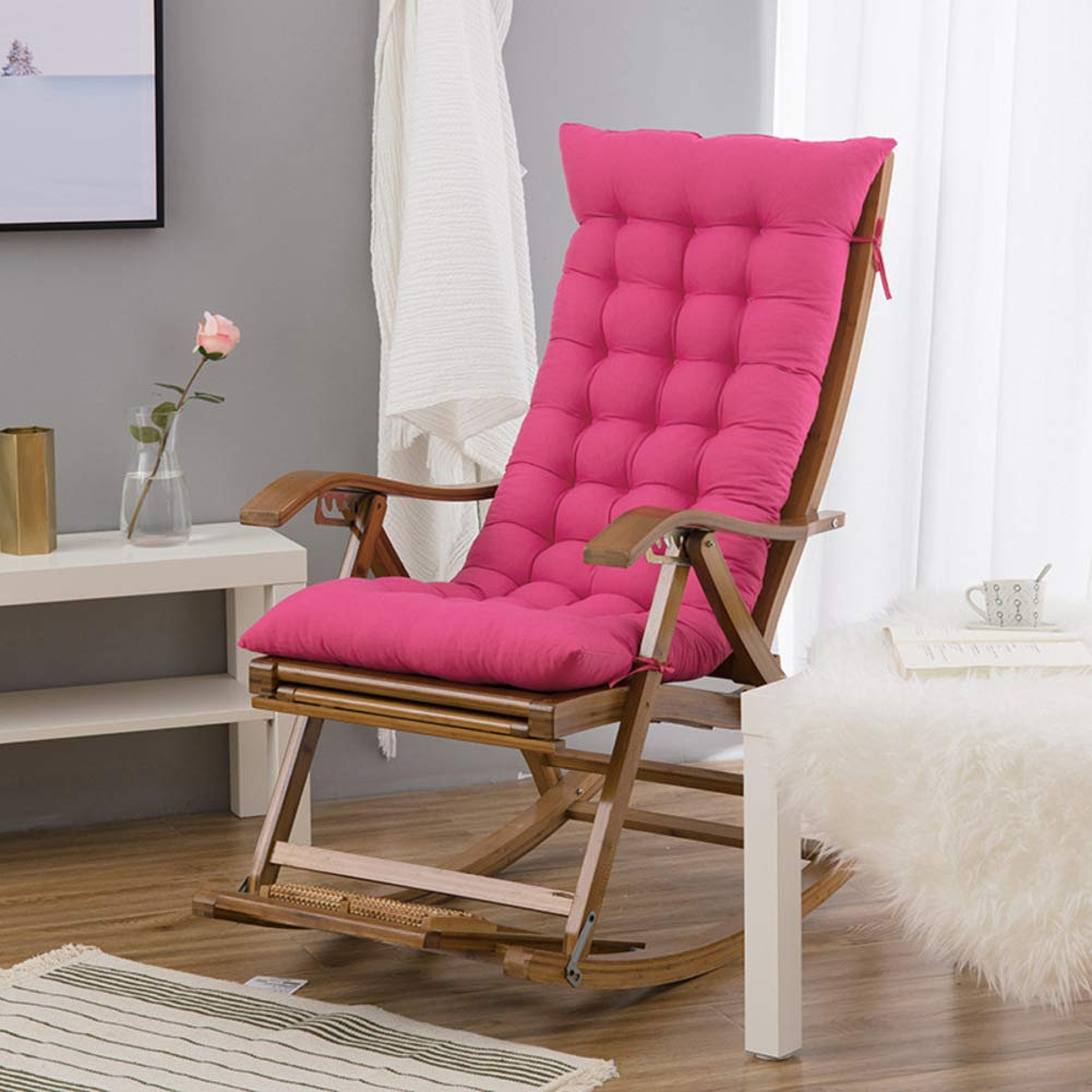 Seatpads Suave Espesar Cojín De La Silla De Salón Interior ...