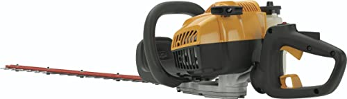 6. Poulan Pro PP2822 22-Inch 28cc 2 Cycle Gas Powered Dual Sided Hedge Trimmer