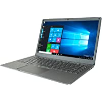 Jumper EZbook X3 laptop windows 10,Thin and Light Laptop, 13.3'' HD PC computer, Intel Apollo Lake N3350 CPU 6GB RAM 64GB eMMC Supports up to 128GB TF Card extension