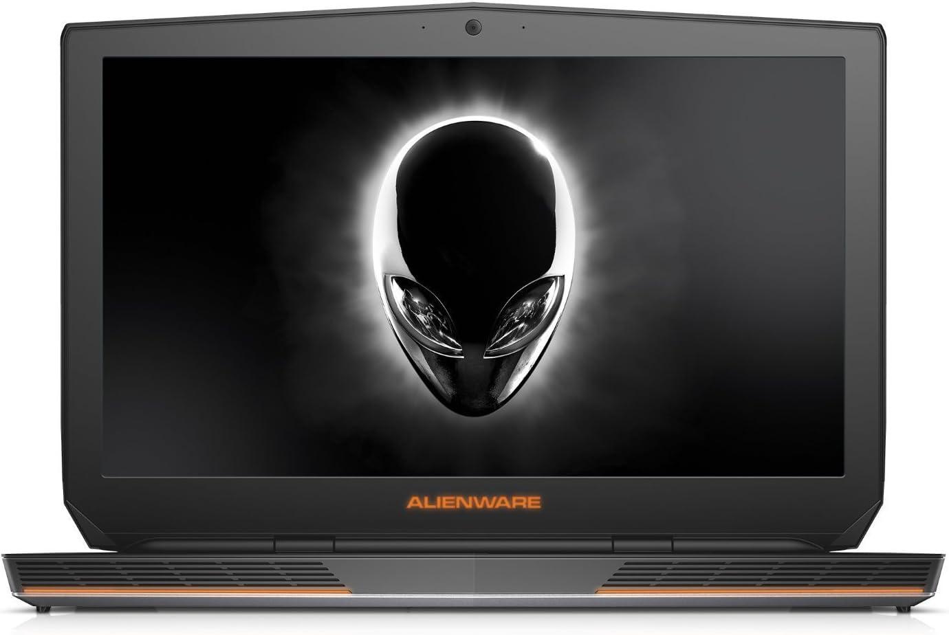 Alienware 17 AW17R3 17.3-Inch Full HD Gaming Laptop, 6th Gen Intel Core i7-6700HQ UP to 3.5GHz, 16GB Memory, 512GB SSD (128GB SSD x 4) + 2TB Hard Drive, 3GB GeForce GTX 970M Graphics, Windows 10