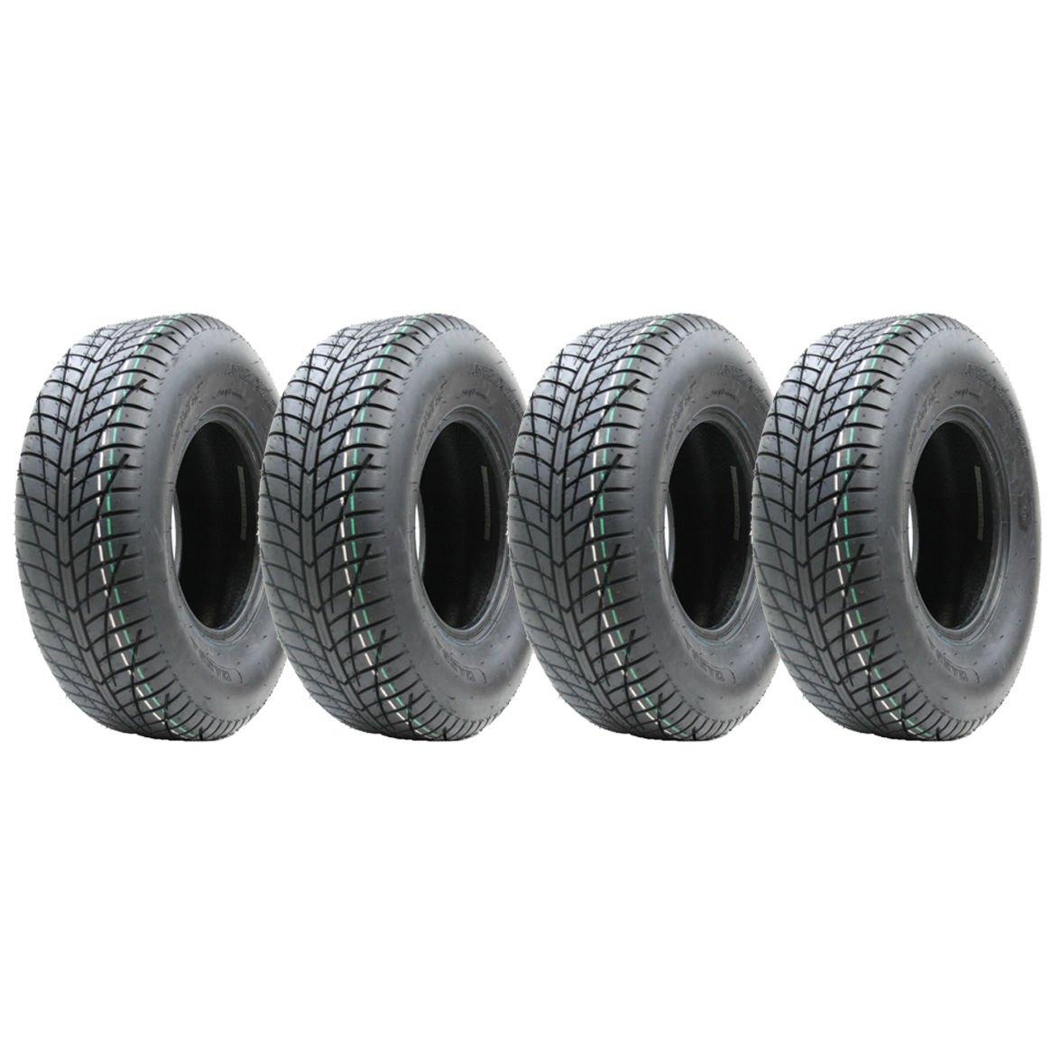 4 - 21x7.00-10 Wanda ATV Reifen E markierte Reifen 21 7 10