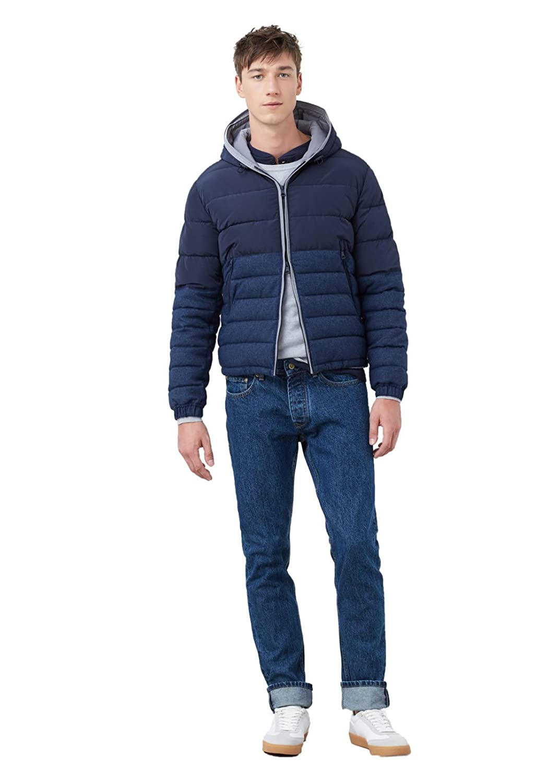 MANGO MAN - Kombinierter Jacken stepp-anorak
