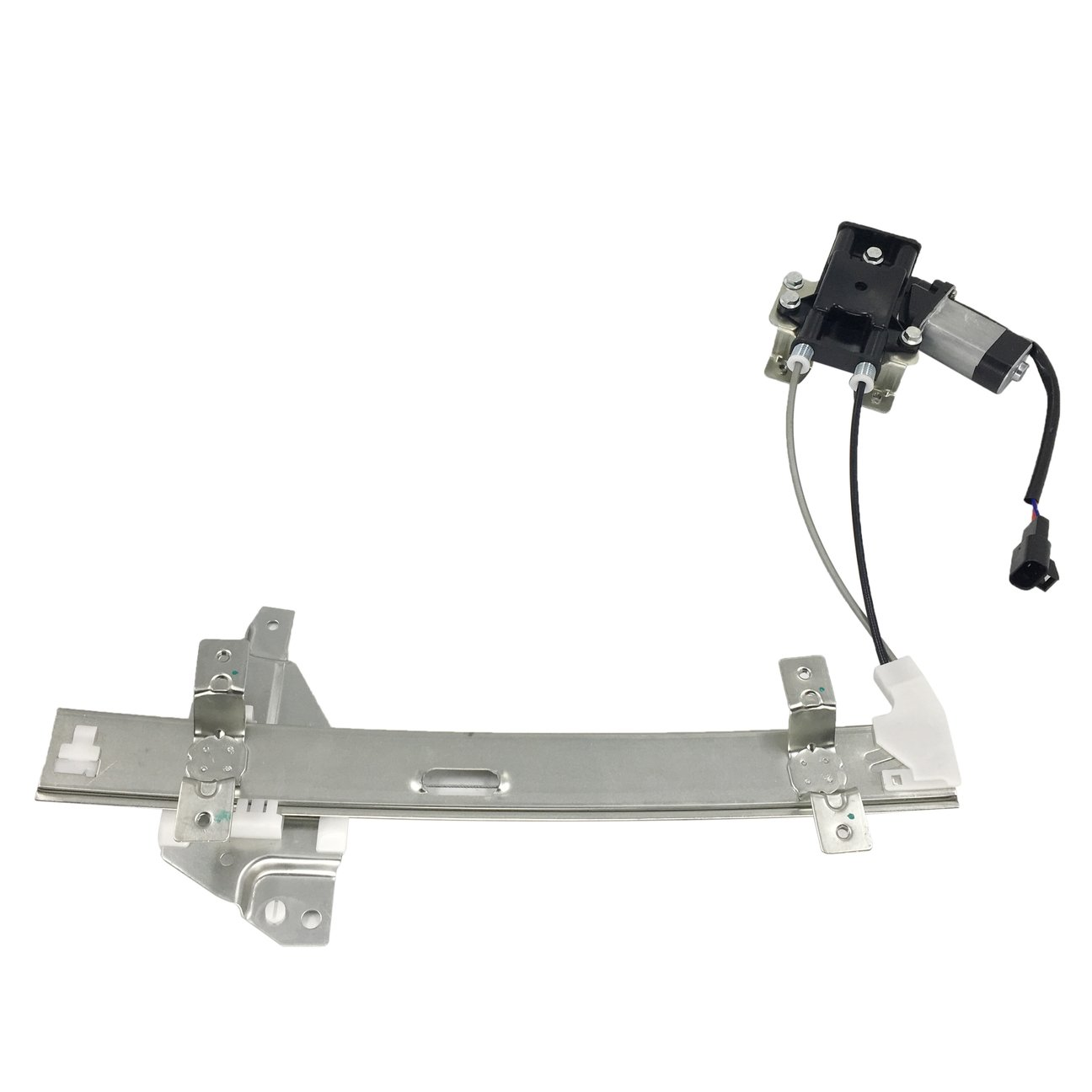 SKP SK741709 Power Window Motor and Regulator Assembly