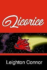 Licorice Kindle Edition