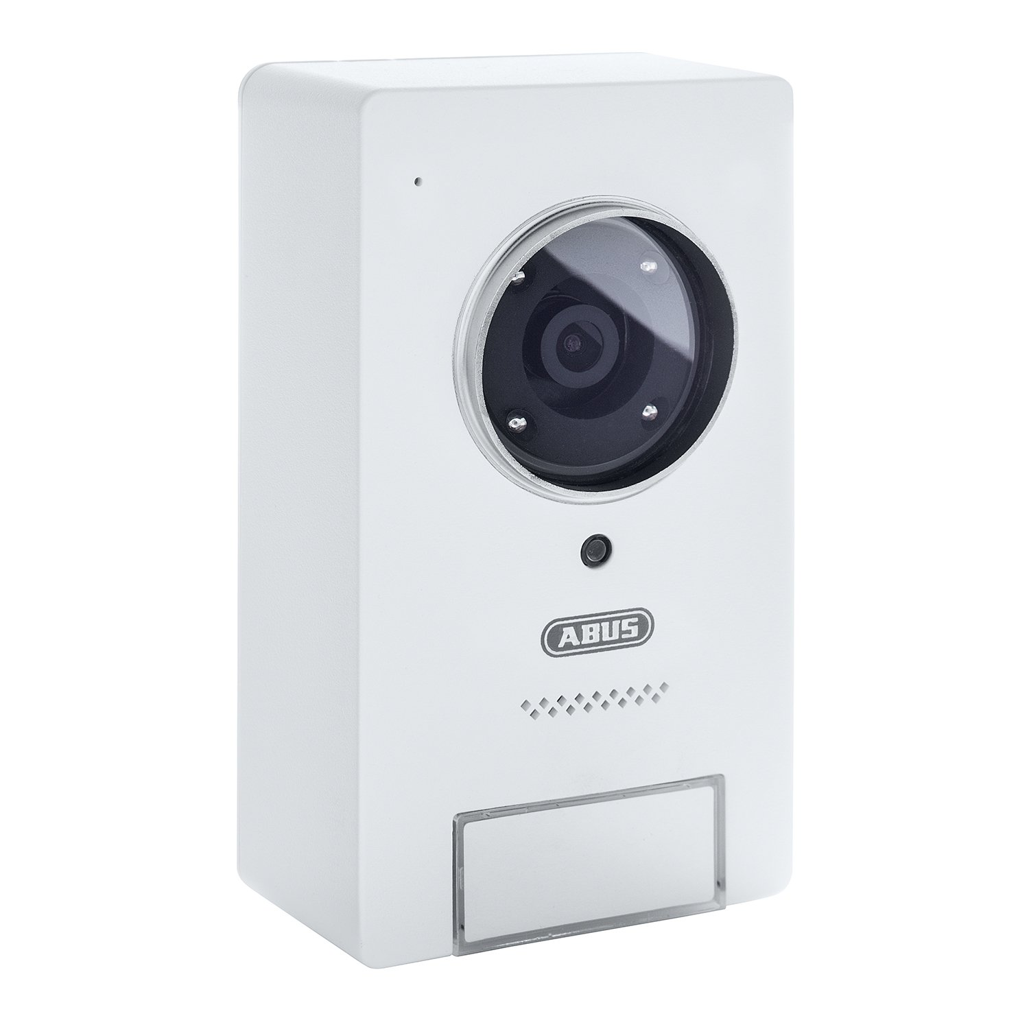 ABUS 80710 Smart Security World WiFi - Videoportero: Amazon.es: Bricolaje y herramientas