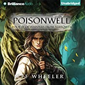 Poisonwell: Whispers from Mirrowen, Book 3 | Jeff Wheeler