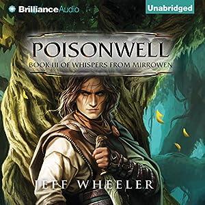 Poisonwell Audiobook