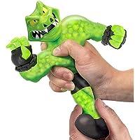 Dan&Dre Brinquedos elásticos de animais para bonecas, brinquedos divertidos de apertar para crianças