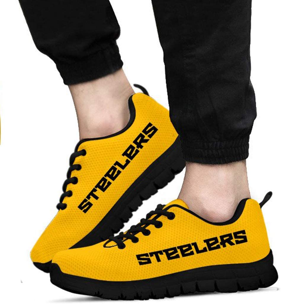 Pittsburgh Themed Casual Athletic