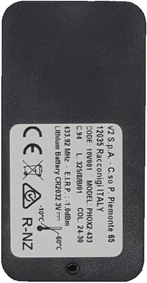 DIMOEL TRC4 Nuevo Modelo de la Marca Oficial Compatible Frecuencia ...