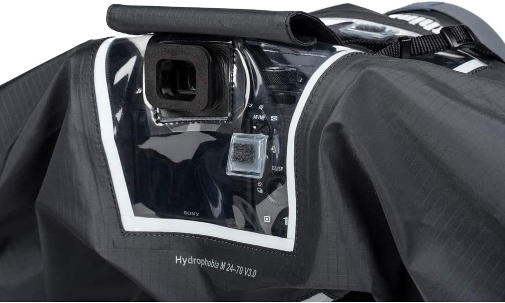 Sony Alpha Think Tank 6289 Photo Hydrophobia M 24 70 V3 Mirrorless Kamera mit 24-70 mm f//2.8 Objektiv
