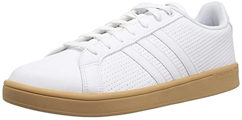 tienda Gracias Dirección  Buy Adidas Men's Cf Advantage Tennis Shoes at Amazon.in