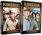 Rawhide: The Fifth Season, Volume One...