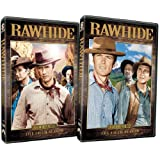 Rawhide: The Fifth Season, Volume One & Two - 2 Pack