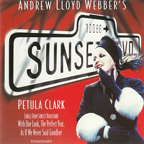 ... Songs From Sunset Boulevard - EP