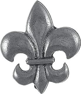 product image for Jim Clift Design Fleur De Lis Lapel Pin